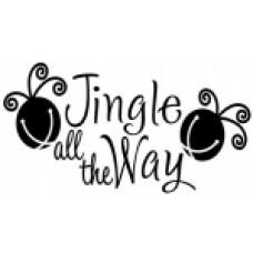 Jingle...