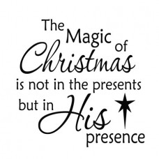 The Magic Of Christmas...