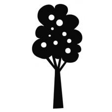 Whimsical Tree...