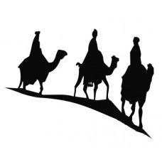 The Three Wise Men 2...
