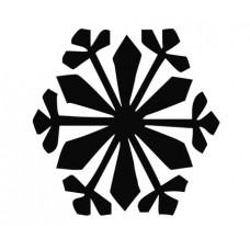 Snowflake 1...