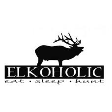 Elcoholic...