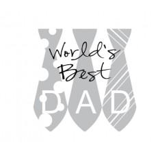 World's Best Dad...