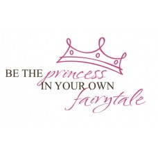 Be the princess in ...