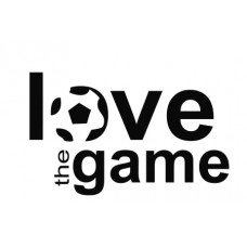 Love The Game...