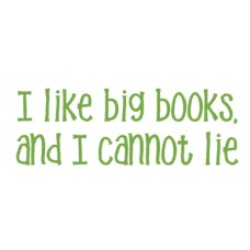 Big Books...