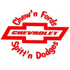 Chew'n'Fords...