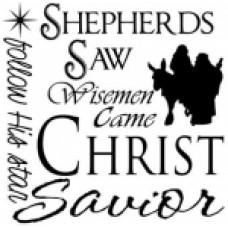 Shepherds...