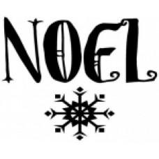 Noel...