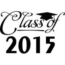 Class Of 2015...