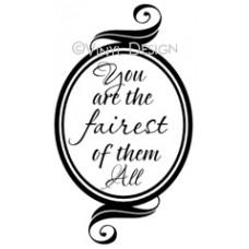 Mirror Fairest...