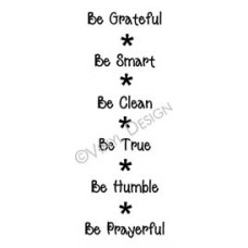 Be True....